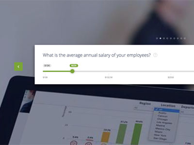 Employee Engagement ROI Calculator​