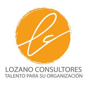 Lozano Consultores Logo