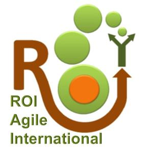 ROI Agile International Logo