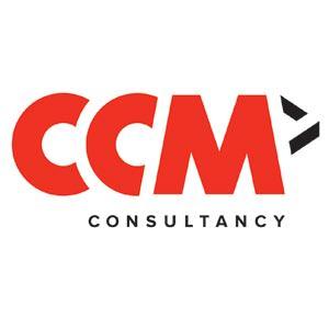 CCM Consultancy Logo